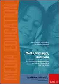 Media, linguaggi, creatività