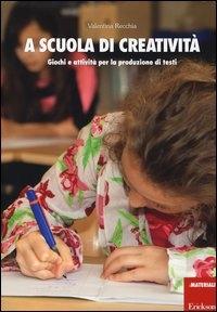 A scuola di creatività