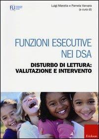 Funzioni esecutive nei DSA