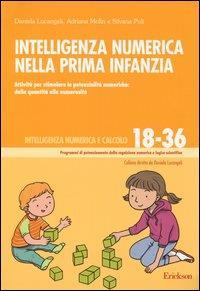 L' intelligenza numerica nella prima infanzia