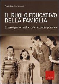 Il ruolo educativo della famiglia