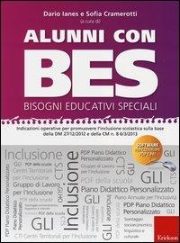 Alunni con BES, Bisogni Educativi Speciali