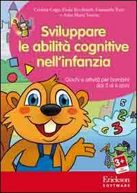Sviluppare le abilità cognitive nell'infanzia