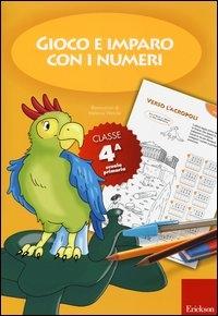 Gioco e imparo con i numeri