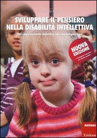 Sviluppare il pensiero nella disabilità intellettiva
