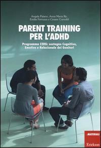Parent training per l'ADHD