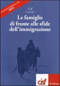Le famiglie di fronte alle sfide dell'immigrazione