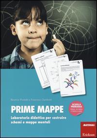 Prime mappe