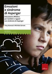 Emozioni e sindrome di Asperger