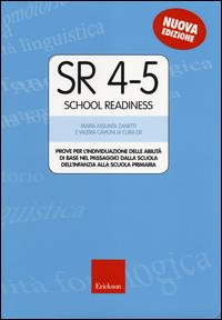 SR 4-5 school readiness