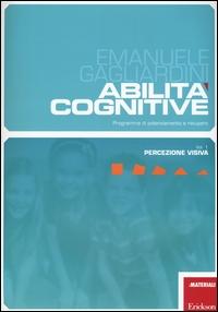 Vol. 1: Percezione visiva