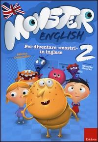 Monster english 2