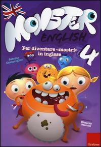 "Monster english 4: per diventare ""mostri"" in inglese"