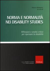Norma e normalità nei disability studies