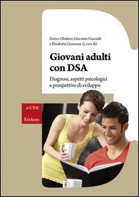 Giovani adulti con DSA