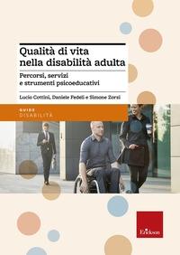 Qualità della vita nella disabilità adulta