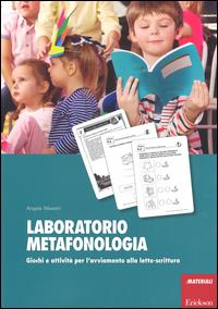 Laboratorio metafonologia