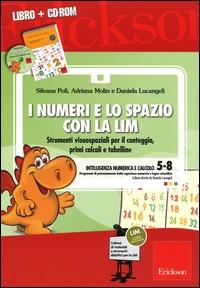 I numeri e lo spazio con la LIM