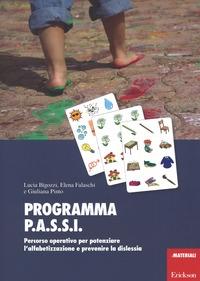Programma P.A.S.S.I.