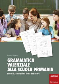 Grammatica valenziale alla scuola primaria