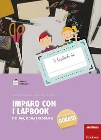 Imparo con i lapbook