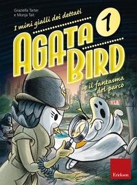 Agata Bird e il fantasma del parco