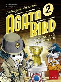 Agata Bird e il mistero della coppa scomparsa