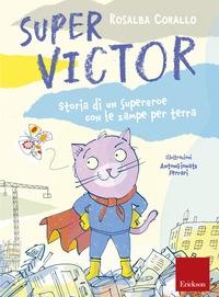 Super Victor