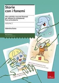 Storie con i fonemi