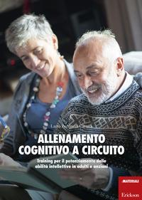 Allenamento cognitivo a circuito