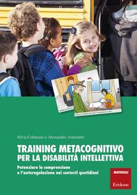Training metacognitivo per la disabilità intellettiva