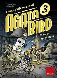 Agata Bird e il furto della pergamena