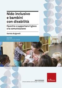Nido inclusivo e bambini con disabilità