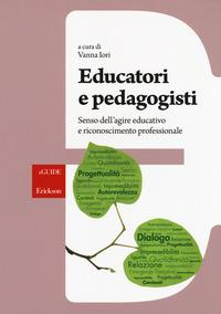 Educatori e pedagogisti