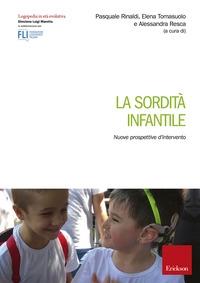 La sordità infantile