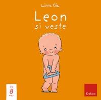 Leon si veste