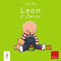 Leon è stanco