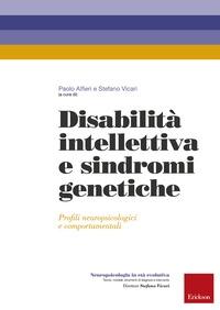 Disabilità intellettiva e sindromi genetiche