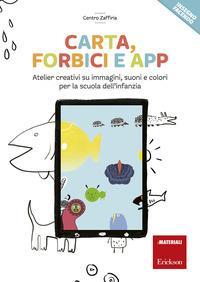 Carta, forbici e app