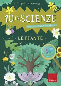 10 in scienze