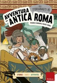 Avventura nell'antica Roma