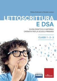 Lettoscrittura e DSA