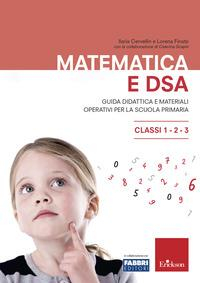 Matematica e DSA