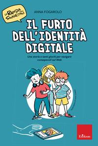 Il furto dell'identità digitale