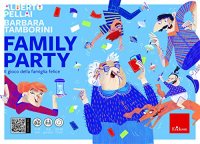 Family Party [Gioco in scatola]