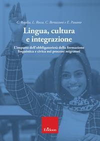 Lingua, cultura e integrazione