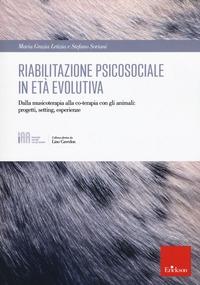 Riabilitazione psicosociale in età evolutiva