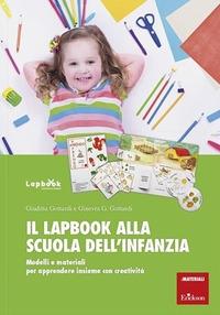 Il lapbook alla scuola dell'infanzia