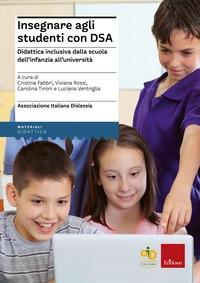 Insegnare agli studenti con DSA