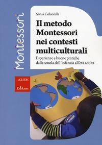 Il metodo Montessori nei contesti multiculturali